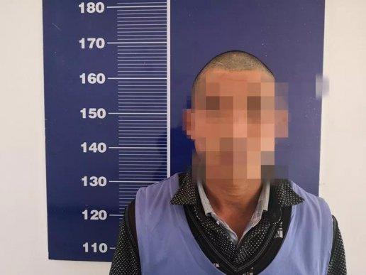 宣威一男子潜逃18年 改名回家过年被抓