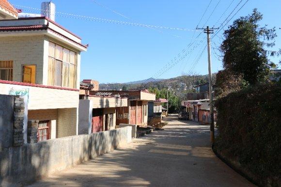 宣威文兴乡:多种模式让乡村面貌美