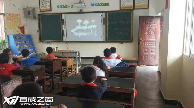 学校师生一同观看宣传视频.jpg