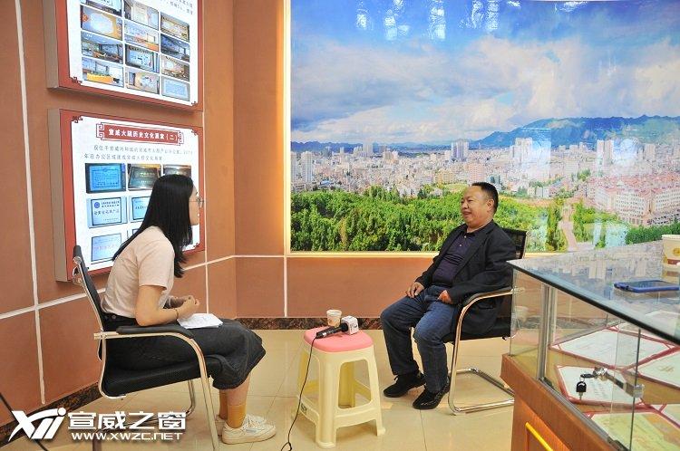 宣威市第一人民医院感染科科主任张瑞江.JPG