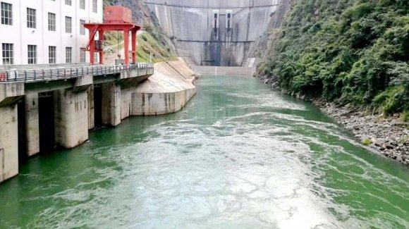 宣威今年11座小水电站:1座限期退出