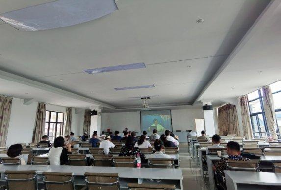 宣威市非公经济党组织书记培训开班