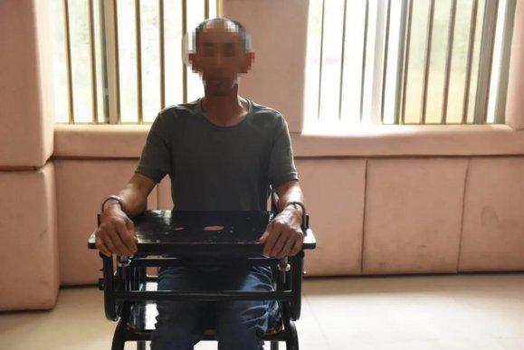 宣威警方成功抓获潜逃23年命案逃犯