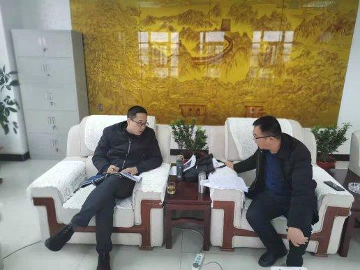 宣威市委常委、市政府副市长王瑞欣