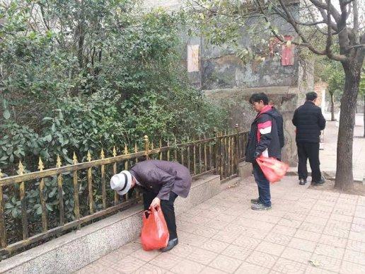 宣威市东山镇:以爱国卫生运动为抓
