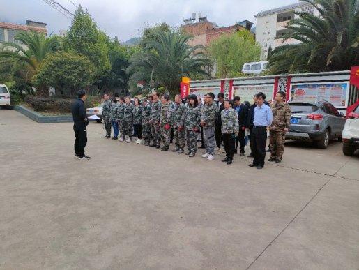 宣威双河乡:学党史做实事  持续深入