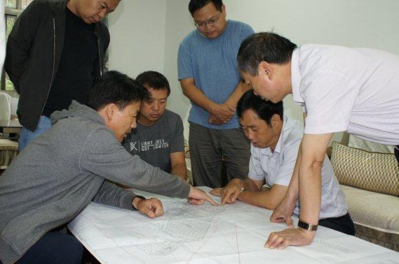 刘清到双河乡检查指导煤矿安全生产