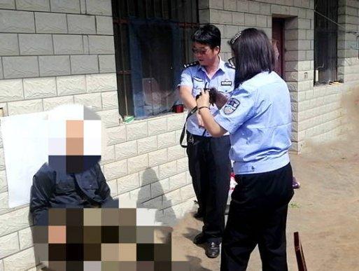 宣威37岁男子喜领人生中的第一张身份