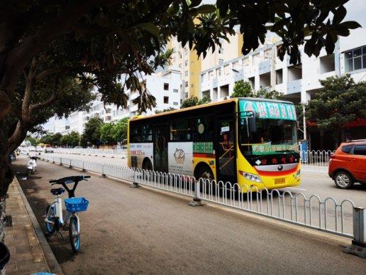 宣威公交已支持乘车码,乘车终于不