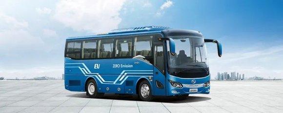 宣威·曲靖城际公交车要来了