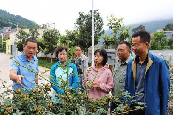 云南中烟两年共捐赠2亿元助力宣威脱