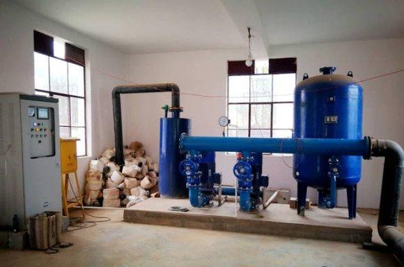 宣威:着力推行规模化水厂建设 499