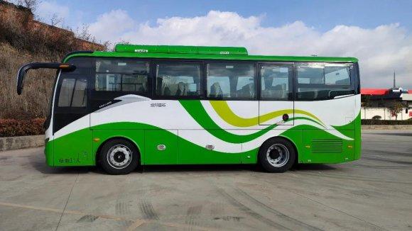 宣威往返曲靖城际公交车于2月8日开通