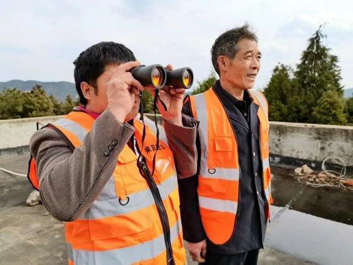 宣威市:扎实做好森林草原防灭火工