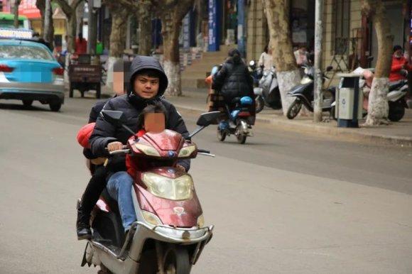 宣威第43期不文明交通行为持续曝光
