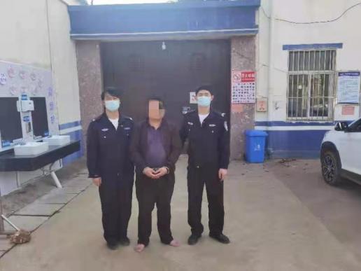宣威一男子14次恶意拨打110换来政拘留