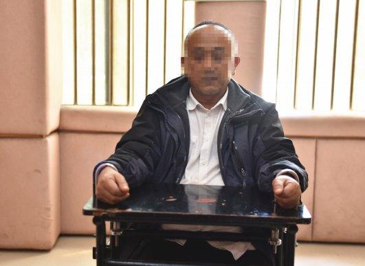 宣威公安成功抓获28年前命案在逃嫌疑人