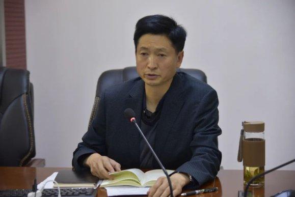 宣威市人民检察院召开认罪认罚从宽制度推进会