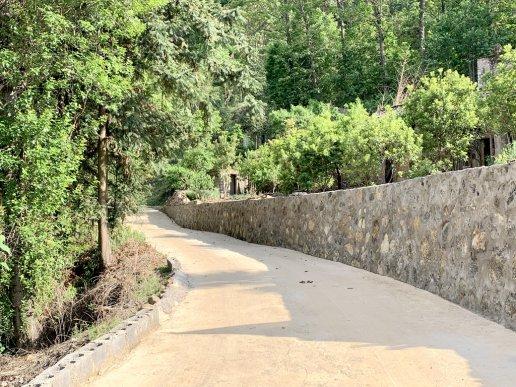 宣威田坝镇:环境整治让乡村有颜值 更有品质
