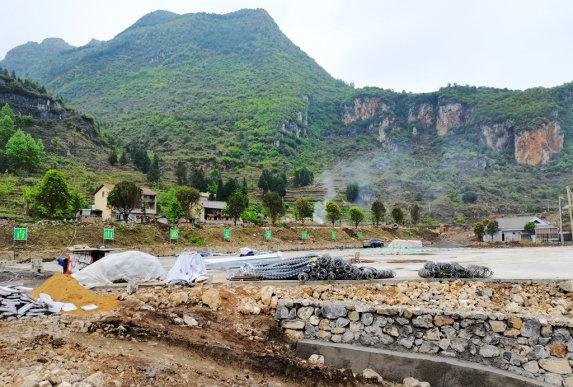 宣威市普立乡:补齐交通道路短板 助推农旅融合发展