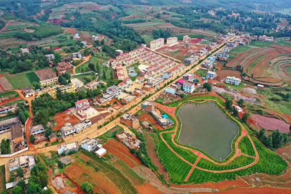 东山镇:恰德村人居环境整治再发力 美丽乡村展新颜