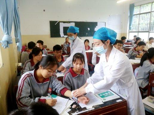 宣威市妇幼保健院:加快构筑青少年